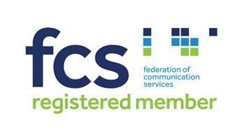 Federation of Communication Services Registered Member
