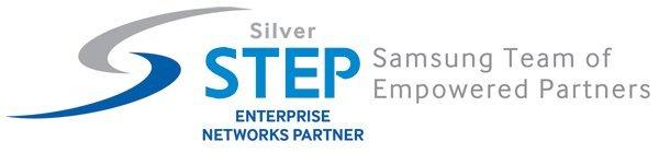 Samsung Step Enterprise Partner