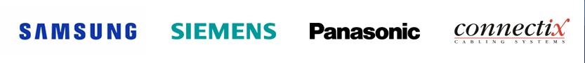 Samsung Siemens Panasonic Connectix